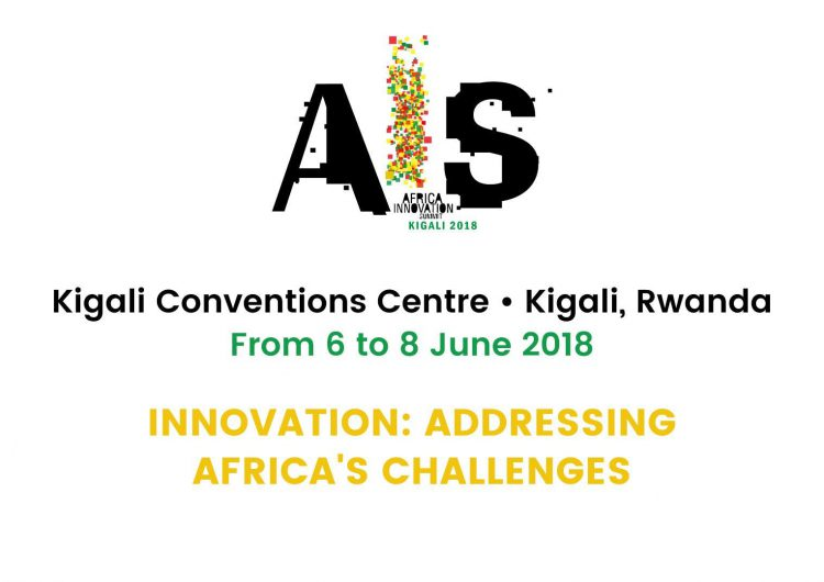 Top 50 African exhibitors at the African Innovation Summit