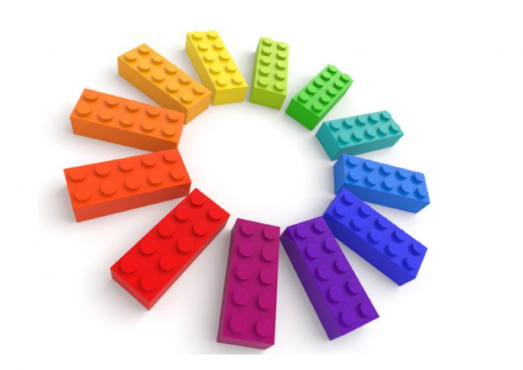 The Building Blocks of a Business Strategy