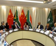 BRICS Ministers Say AfCTA an Important Step to Economic Integration of Africa