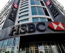 HSBC gears up for return to growth by 2020