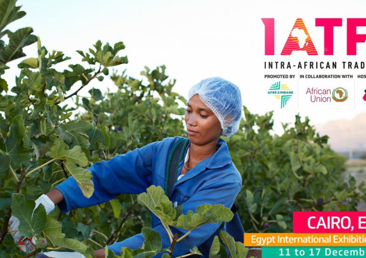 First Ever Intra Africa Trade Fair 2018