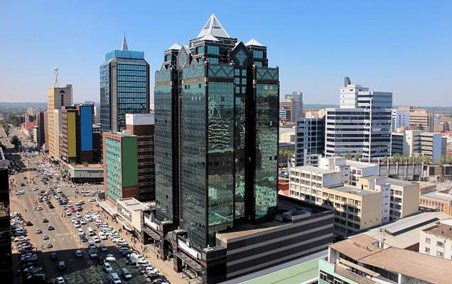 How to build a Middle Income Zimbabwe by 2030