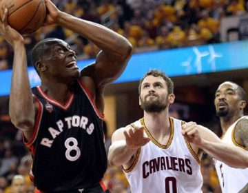 NBA players with African roots to take on world team in South Africa