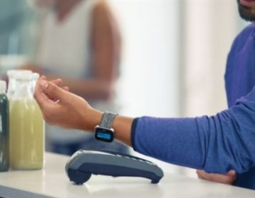FNB lets South Africans Pay for Groceries with their Watch