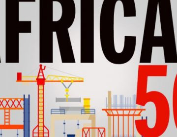 Mauritius joins Nigeria, Ghana, others as Shareholders of Africa50