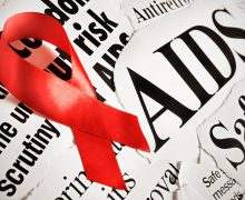 DIY Tests for HIV Beat Stigma in Zimbabwe's Fight Against AIDS