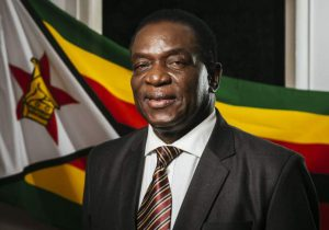 Mnangagwa Wins Zimbabwe Presidential Polls by 50.8% – ZEC