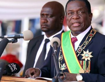 Investments safe in Zimbabwe