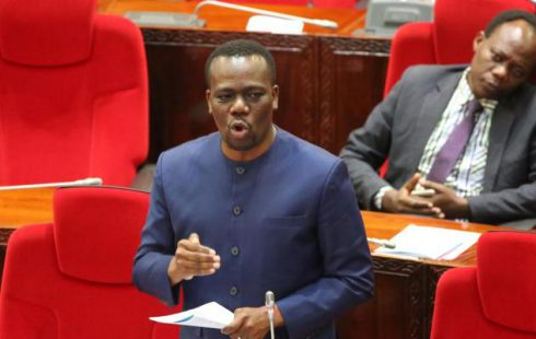 The Economic History of the Mining Sector in Tanzania: An Interview with Honorable Zitto Kabwe, MP, Tanzania