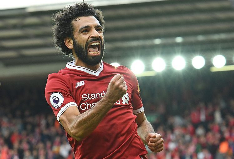 Egypt's Liverpool star Mo Salah wins Fifa award for Goal of the Year