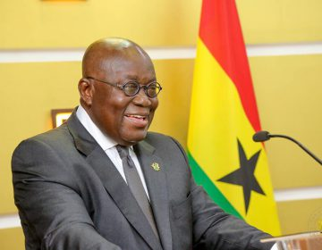 Invest in Ghana – Akufo-Addo woos Fortune 500 businesses