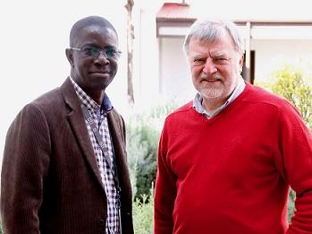 Top African scholar appointed director of Stellenbosch Institute for Advanced Study