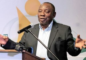 Ramaphosa to open R1bln train manufacturing plant in Gauteng