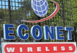 Econet eyes international asset