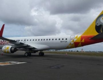 Fastjet eyes partnership with Air Tanzania