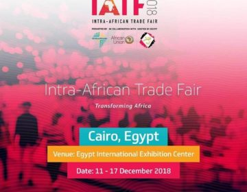 The Intra-African Trade Fair 2018