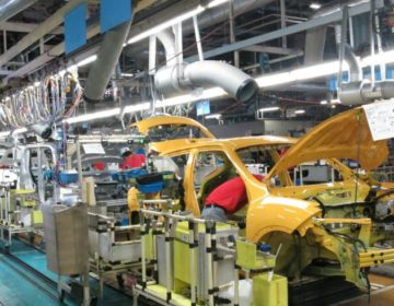 Nissan To Assemble Cars In Algeria