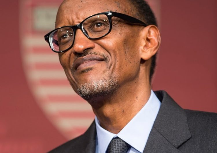 Embrace technology, President Paul Kagame tells African leaders