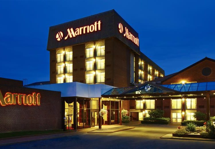 Marriott Hotel Signs New Deals Across North, West Africa