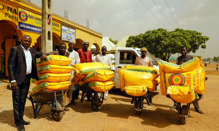 Nigeria: Fertilizer Project Raises Yields by Over 50%, Showcases Successful PPP's